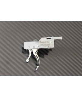 Trigger mechanism.
